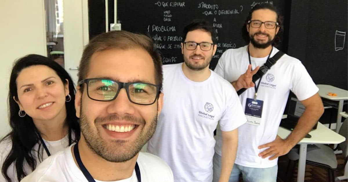 Global Legal Hackathon 02