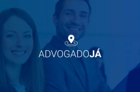 AdvogadoJá conecta clientes e advogados em tempo real