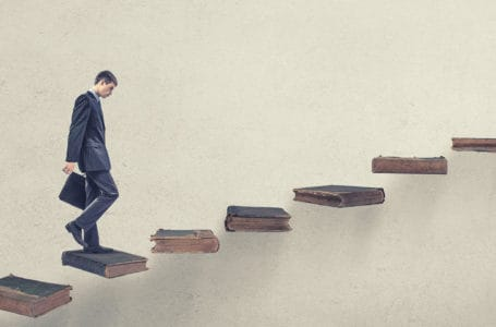 Lifelong learning: por que o advogado NUNCA deve parar de estudar?