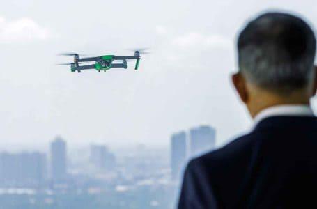 Como os drones vão influenciar o futuro da prática jurídica