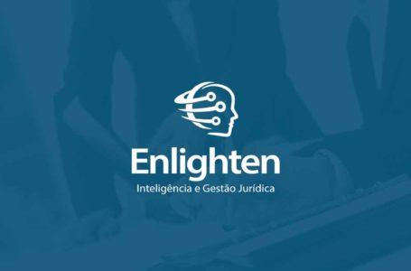 Enlighten oferece serviços de tecnologia para departamentos jurídicos