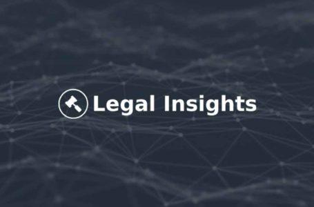 Legal Insights utiliza dados para otimizar as tomadas de decisão dos gestores jurídicos