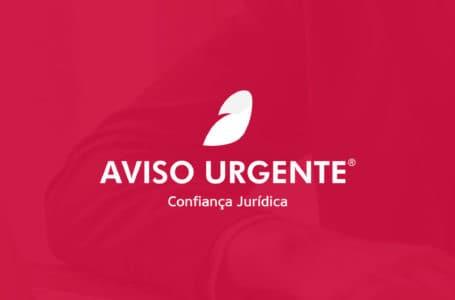 Aviso Urgente captura e gerencia movimentações e publicações de processos judiciais