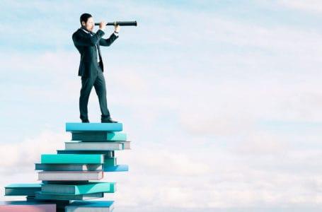 5 livros essenciais para entender o futuro do Direito