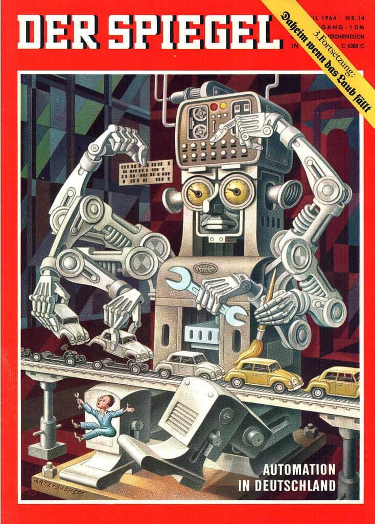 inteligência artificial 01