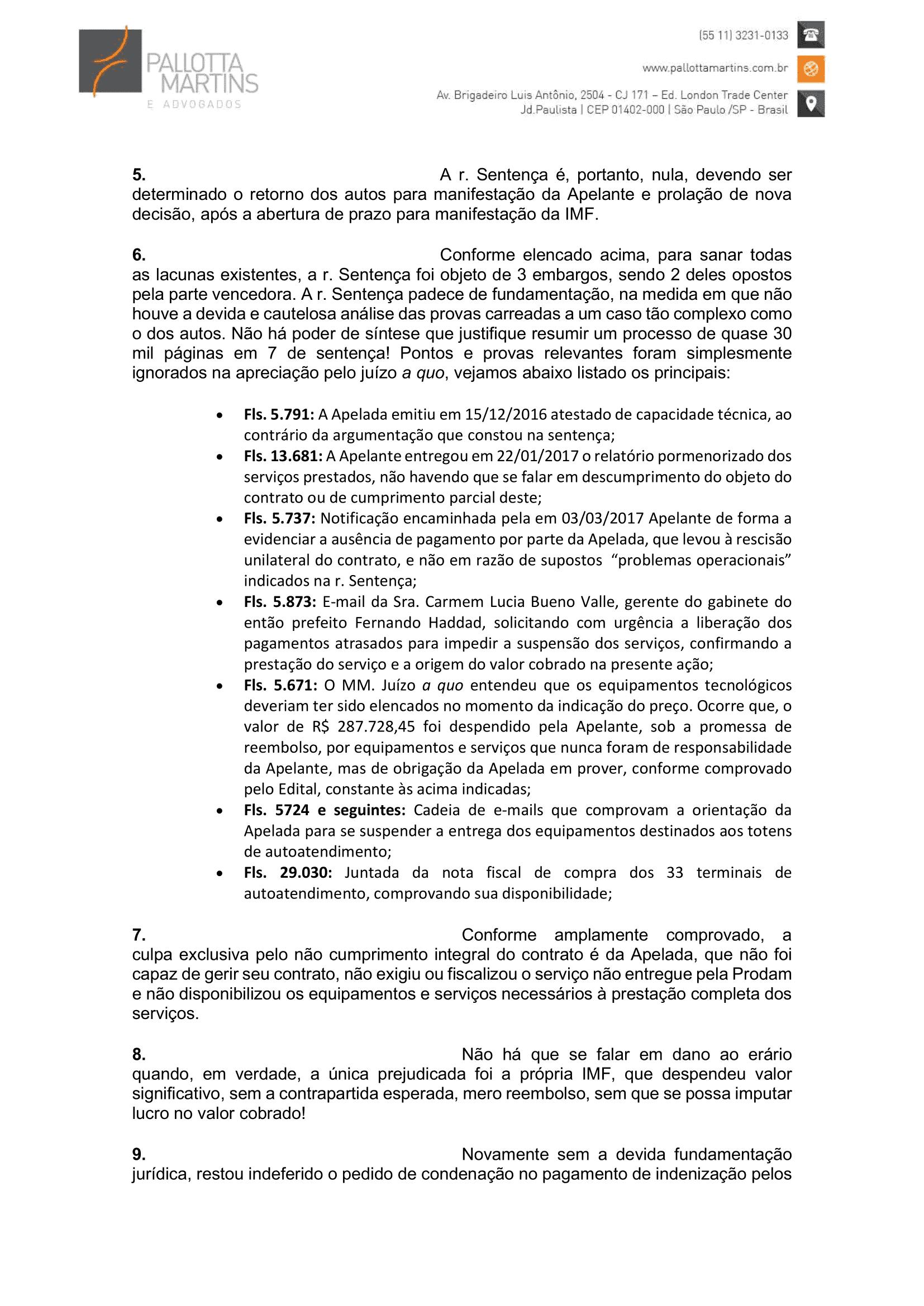 Como aplicar as técnicas de Visual Law 03