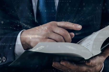5 livros não jurídicos para entender o futuro do Direito
