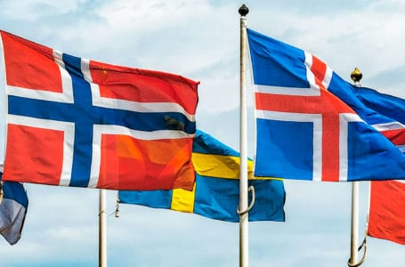 Conheça as principais categorias de legaltechs dos países nórdicos