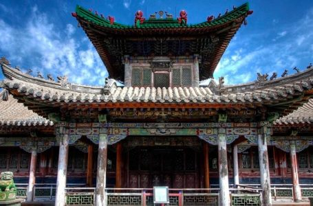 Mongólia dá seus primeiros passos rumo ao Direito 4.0