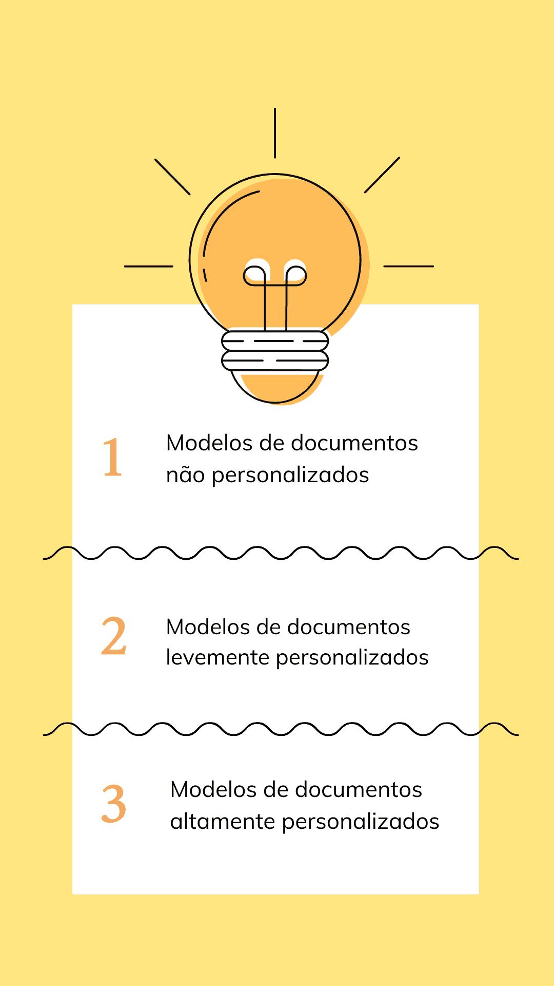 soluções com Visual Law 01