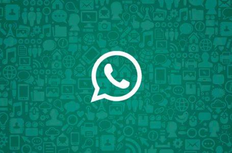 Lista de transmissão no WhatsApp sobre Direito, inovação e tecnologia
