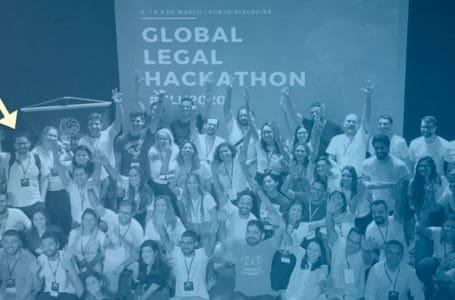 O que aprendi participando do Global Legal Hackathon 2020