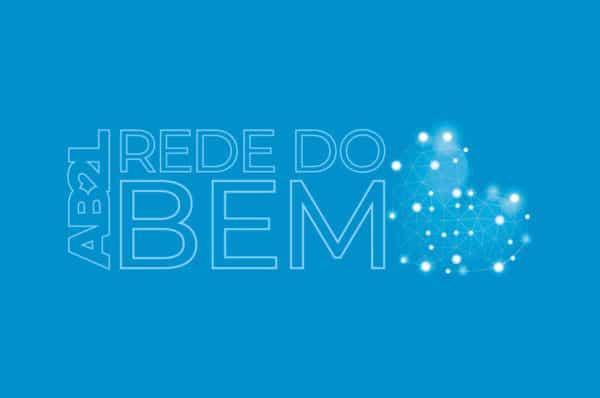 Rede do Bem oferece soluções tecnológicas e materiais informativos de forma gratuita
