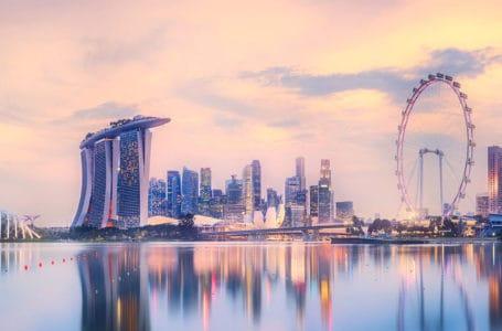 Singapura: o que acontece quando o governo de uma nação endossa a inovação jurídica?