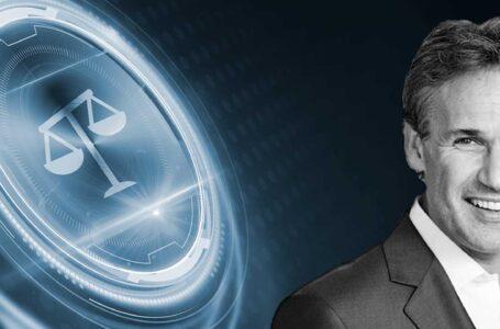 Susskind: o grande poder da tecnologia no Direito está na transformação