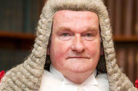 Para chefe do Judiciário britânico, a prática jurídica jamais será como antes