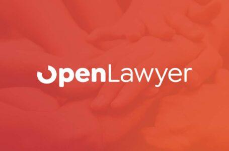 Open Lawyer é a primeira plataforma open source jurídica para startups