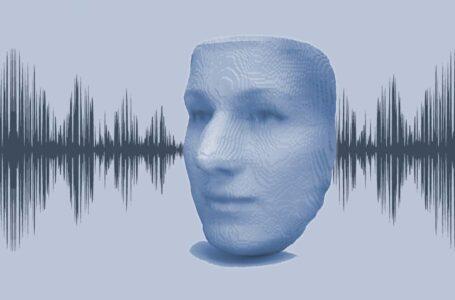 Este algoritmo pode reconstruir rostos de pessoas a partir da voz