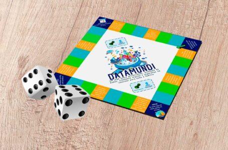 DATAMUNDI é um jogo de conscientização sobre privacidade e proteção de dados