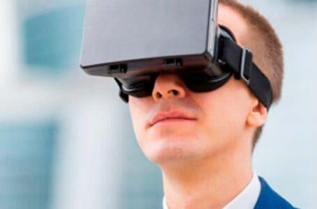 Devemos levar a realidade virtual para os tribunais?