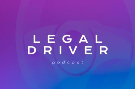 Legal Driver é o podcast que experimenta soluções tecnológicas de lawtechs e legaltechs