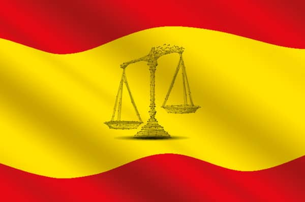 Espanha estuda implementar sistemas de justiça preditiva