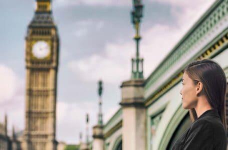 Novo relatório britânico explora o futuro dos serviços jurídicos