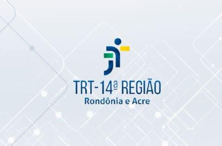 TRT14 implementa Juízo 100% Digital