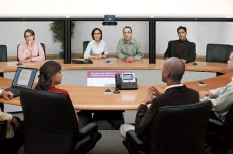 A telepresença poderá transformar as audiências judiciais?