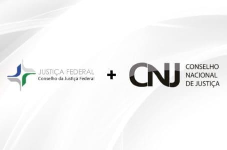 CJF e CNJ firmam termo de cooperação para promover Justiça 4.0