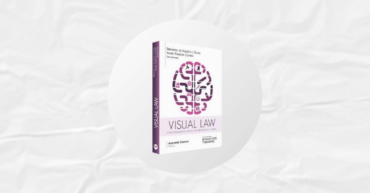 livro sobre Visual Law 01
