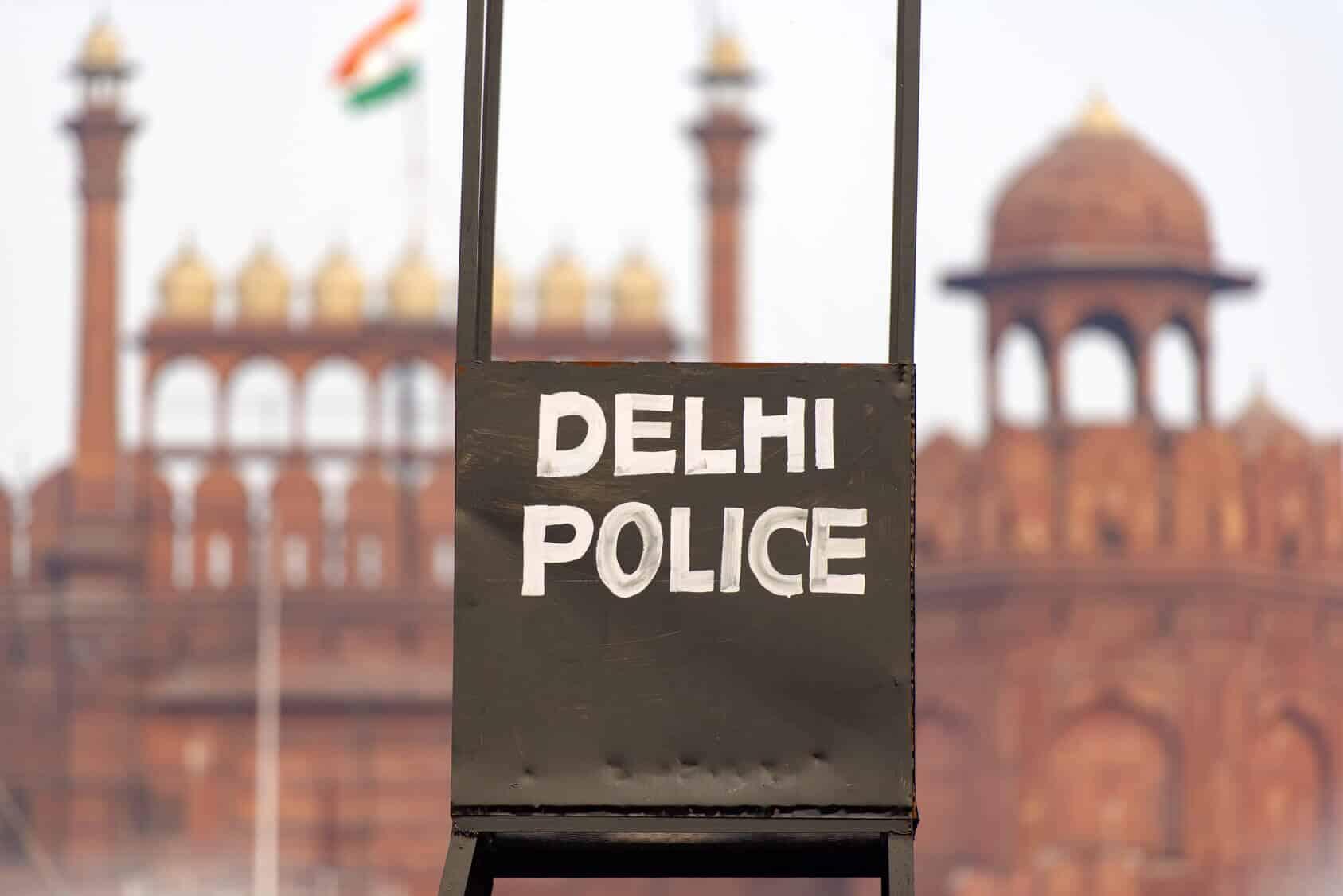 polícia indiana 01