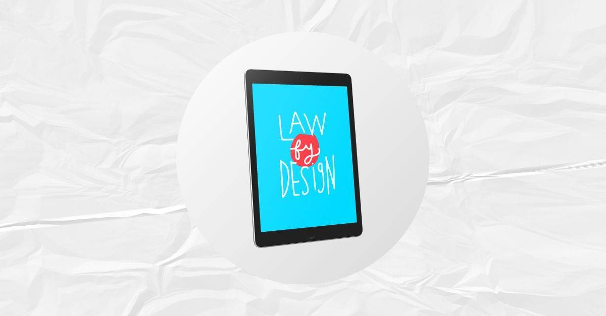 eBooks sobre Legal Design 01