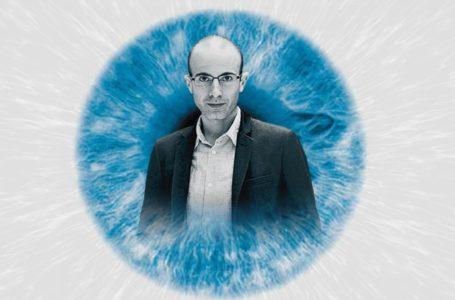 Estamos próximos da era da vigilância subcutânea, adverte Yuval Harari