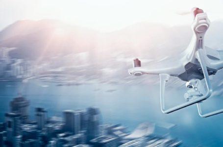 Uso de drones com reconhecimento facial preocupa especialistas