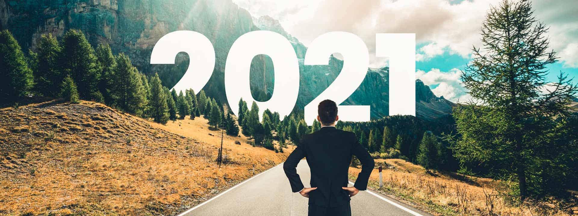 O que os profissionais do Direito esperam de 2021?
