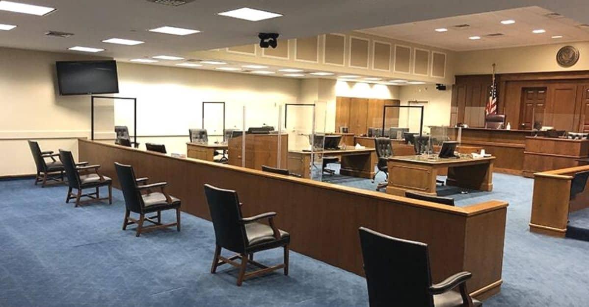 tribunais nos EUA 02