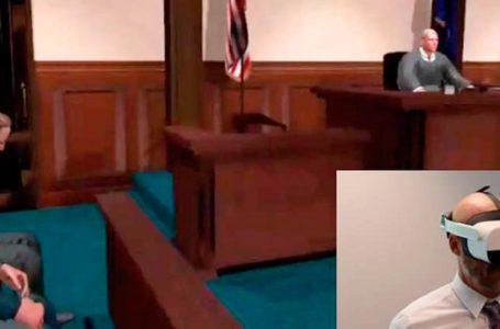 Advogados já podem se preparar para julgamentos com realidade virtual