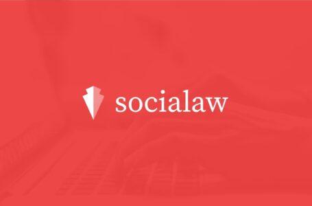 Socialaw busca conectar os profissionais mais inovadores do mercado jurídico