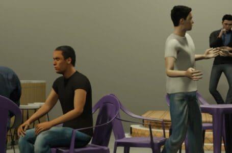 Advogadas usam animação 3D no júri, e cliente preso volta para casa