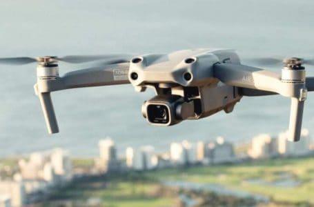 Advogado utiliza drone para instruir defesa em processo criminal